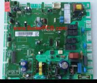 REPAIR SERVICE for CI & SI Models NEWER PCB 2000802038 (The old PCB was  No. 801915)